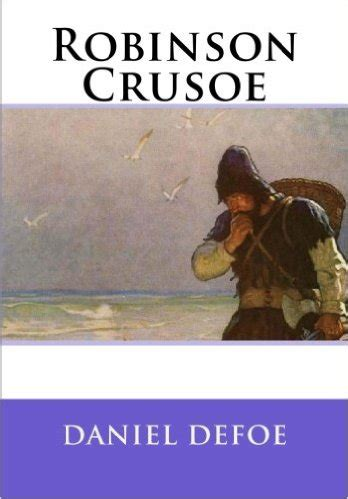 SparkNotes: Robinson Crusoe: Suggested Essay Topics